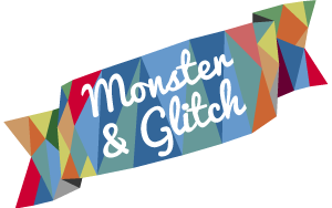 Monster and Glitch